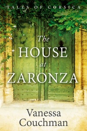 The House at Zaronza Cover MEDIUM WEB