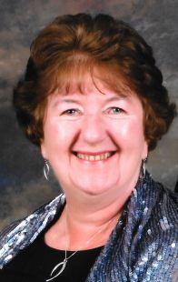 Nancy mugshot