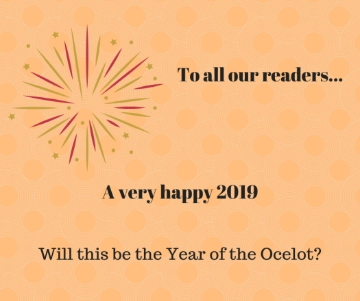 To all our readers...