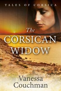 The Corsican Widow Cover MEDIUM WEB