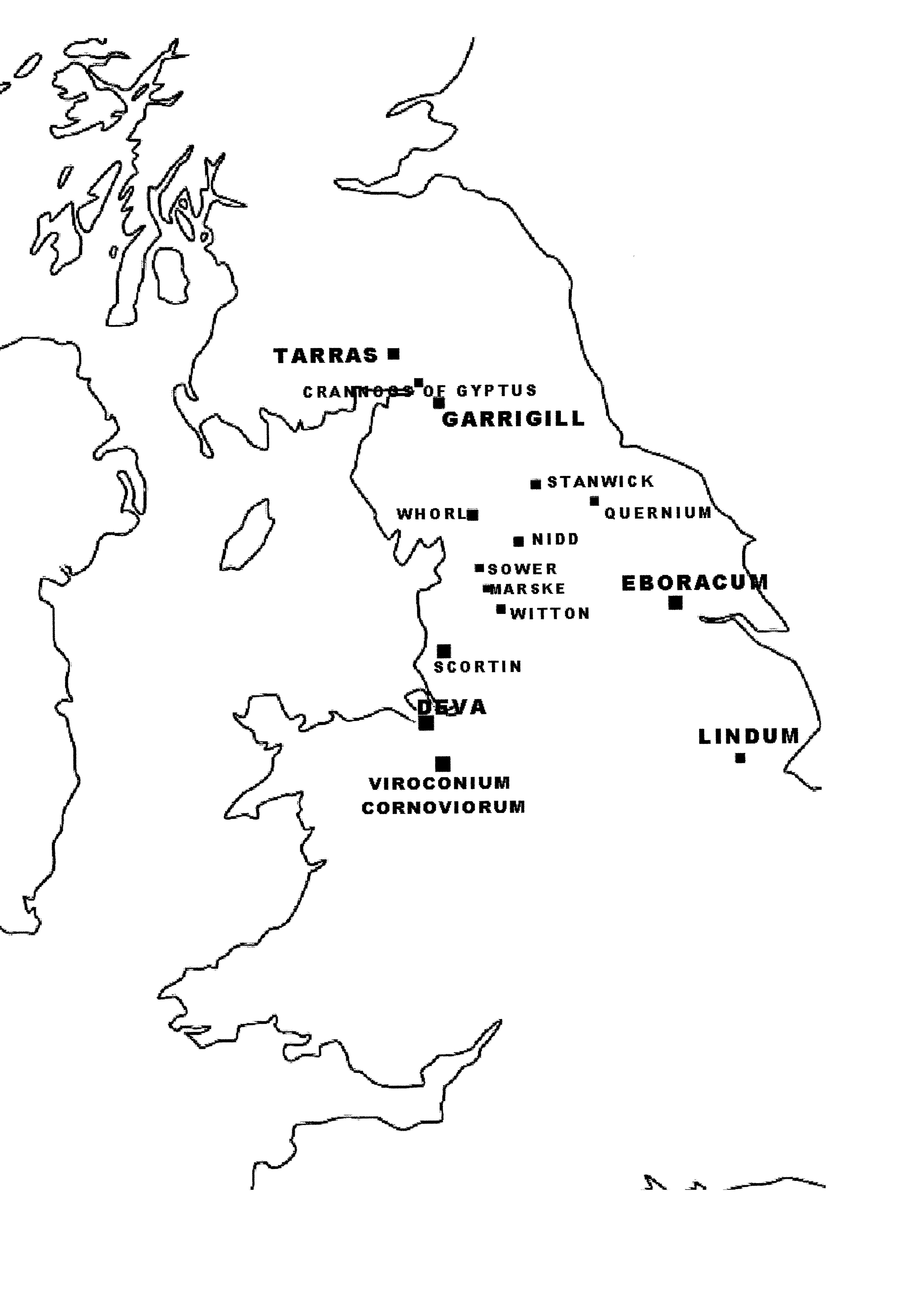 AWBR locations