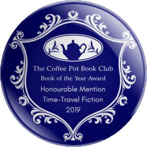 CoffeePotBookClubAward-2019TimeTravelHonMention
