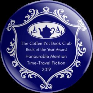 CoffeePotBookClubAward-2019TimeTravelHonMention